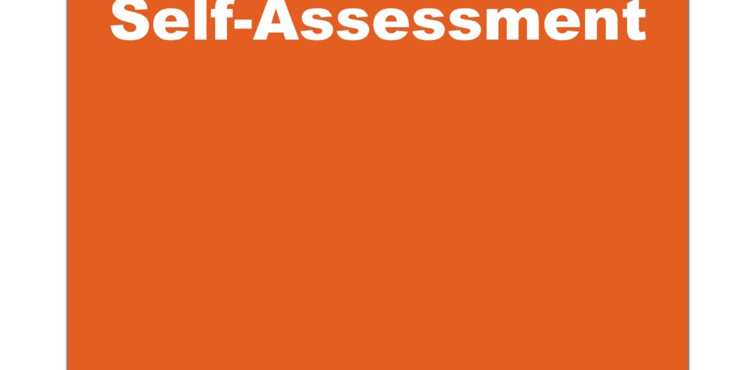 Leadership SelfAssessment