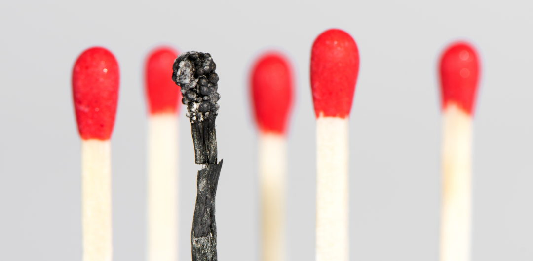 10 Ways to Avoid Burnout in 2018